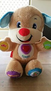 Fisher Price Smart Stages Puppy *REDUCED QUICK SALE* Willagee Melville Area Preview