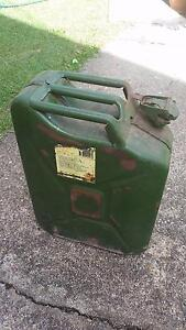 20L Jerry Can Mansfield Brisbane South East Preview