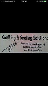 Professional caulking services internal and external caulker Melbourne CBD Melbourne City Preview