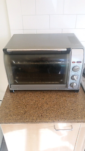 Breville Convection Oven Mascot Rockdale Area Preview