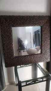 Mirror - can be hanged on the wall Hoppers Crossing Wyndham Area Preview