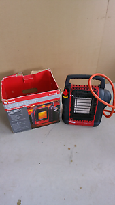 Portable Buddy Gas Heater Ingle Farm Salisbury Area Preview