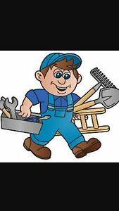 Looking for Handy Man