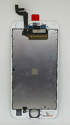 Genuine Original Apple iPhone 6S White LCD - BEST ON EBAY - LIFETIME