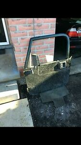 JEEP TJ DOOR