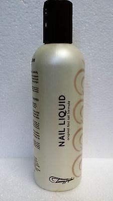 Tammy Taylor Nail Liquid - Original (Fast Set) - 8oz (Tammy Taylor Original Liquid)
