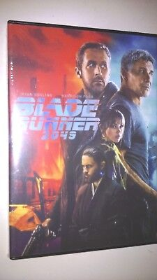 Blade Runner 2049 New Ships Free No 3Rd Party Shipping With Tracking U S  Seller