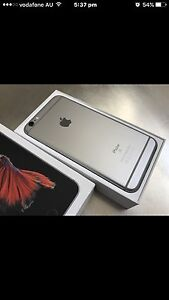 Iphone6SPlus128gbSpaceGrey Campbelltown Campbelltown Area Preview