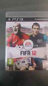 Fifa 12!!! Capalaba Brisbane South East Preview