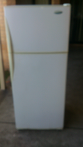 Free fridge Maryland Newcastle Area Preview