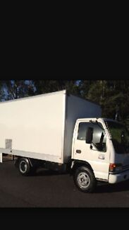man with truck+rubbish removal Bankstown Bankstown Area Preview