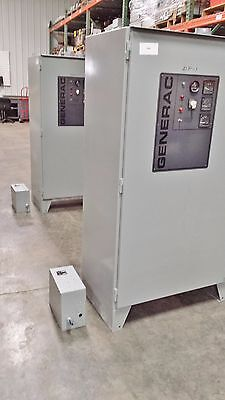 Generac Automatic Transfer Switch 277480  20a-02546-w  3506