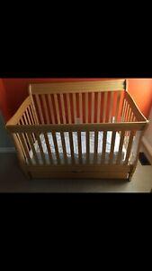 Nursery Full bedroom set
