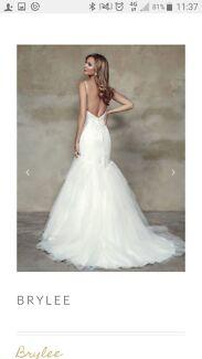 Brand new Mia Solano wedding dress - picked up from Sydney 20/08