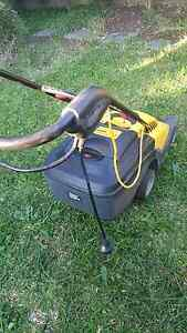 Electric Lawn Mower Little Bay Eastern Suburbs Preview