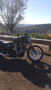 Harley davidson sportster iron 883 Mount Lawley Stirling Area Preview