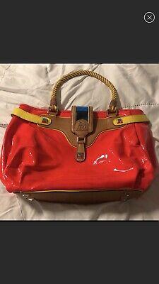 L.A.M.B Handbag /duffle bag for women