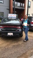 DRIVING LESSONS- TRAINED INSTRUCTORS, KNOWLEDGEABLE,RESPECTFUL