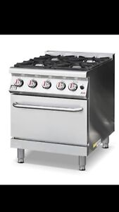 Need a Gas Line  for Gas Stove? Gas Stove - Cooktop Installation