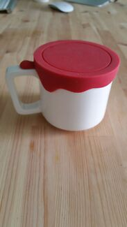 Paint mug with lid Geelong 3220 Geelong City Preview