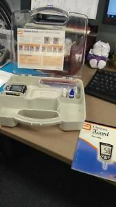 Abbott Optium Xceed Diabetes Monitoring System (BGL) Holder Weston Creek Preview