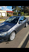 Mercedes C280 2008 65000kms Windsor Gardens Port Adelaide Area Preview