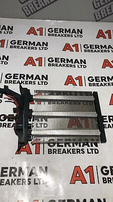 GENUINE VW AUDI SEAT SKODA ELECTRIC HEATER MATRIX RADIATOR 1K0963235F 04-12
