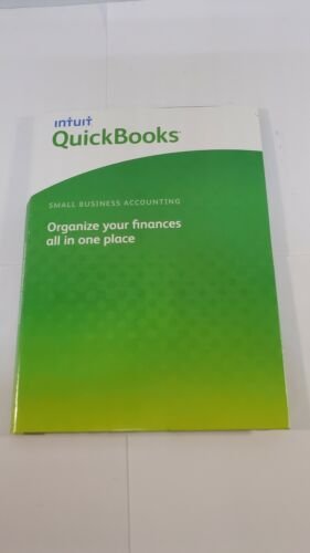 Intuit QuickBooks 2014 (Retail [License + Media]) Full Version for Mac