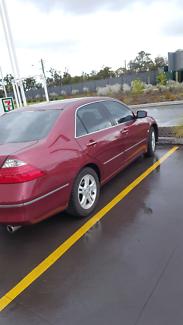Honda accord 4 sale 2.2 auto $7800