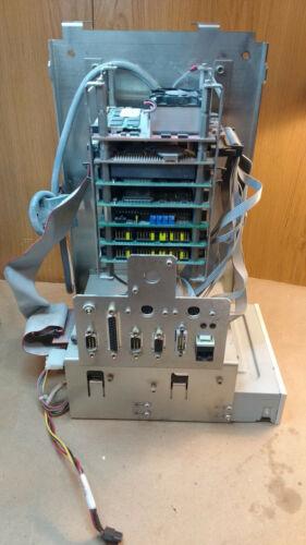 Versalogic Module Stack, P-EPM32N-E, Case, Breakout Cables/Ports, Drives