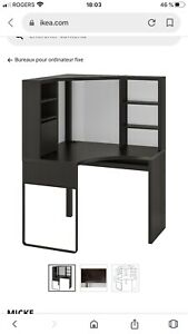 Ikea Bureau En Coin Achetez Ou Vendez Des Bureaux Dans