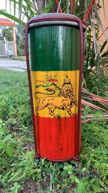 Nyabinghi Drum , Rastafari, Haile Selassie