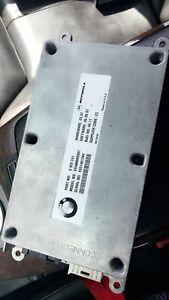 Motorola car phone transmitter receiver