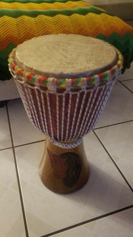 Djembe Drum Full Size