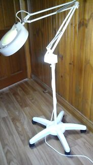 Beauty magnifying lamp Rowville Knox Area Preview