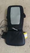 Back Massage Machine (slide on chair) Richardson Tuggeranong Preview