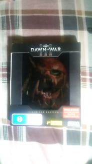 DAWN OF WAR 3 LIMITED EDITION