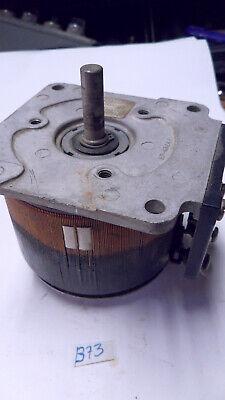 Powerstat 21-1014 Variable Autotransformer 0-140
