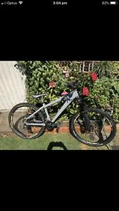 Norco downhill bike
