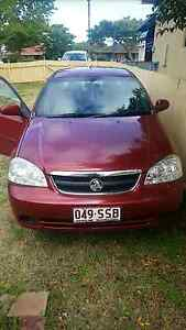 2007 holden viva low kms !! Toowoomba Toowoomba City Preview