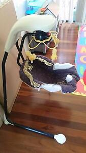 Fisher Price cradle swing Cronulla Sutherland Area Preview