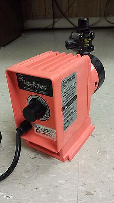 U011-281tt Unidose Chemical Chlorine Pump