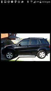 2005 rav 4 cruiser Lauderdale Clarence Area Preview