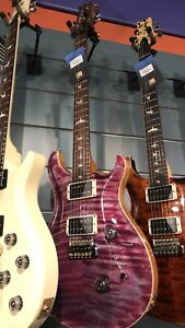Wanted: PRS Paul Reed Smith - Wanted!