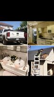 Best Renovation and Home Design FrankTeam inc