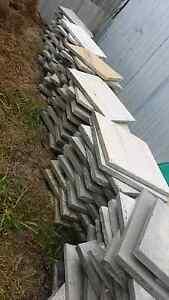 Reinforced concrete slabs Maida Vale Kalamunda Area Preview