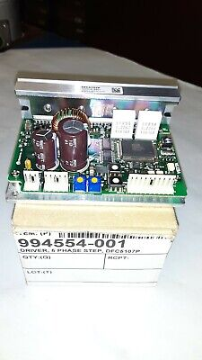 New Oriental Motor Dfc5107p Driver 5 Phase Step Motor