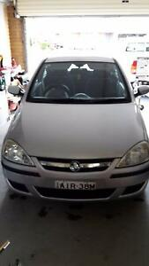 2004 Holden Barina Hatchback Forster Great Lakes Area Preview