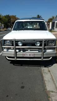 1984 Ford F100 V 8 Ute