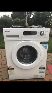 Washing machine and dryers repair and service